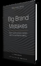 Big Brand Mistakes